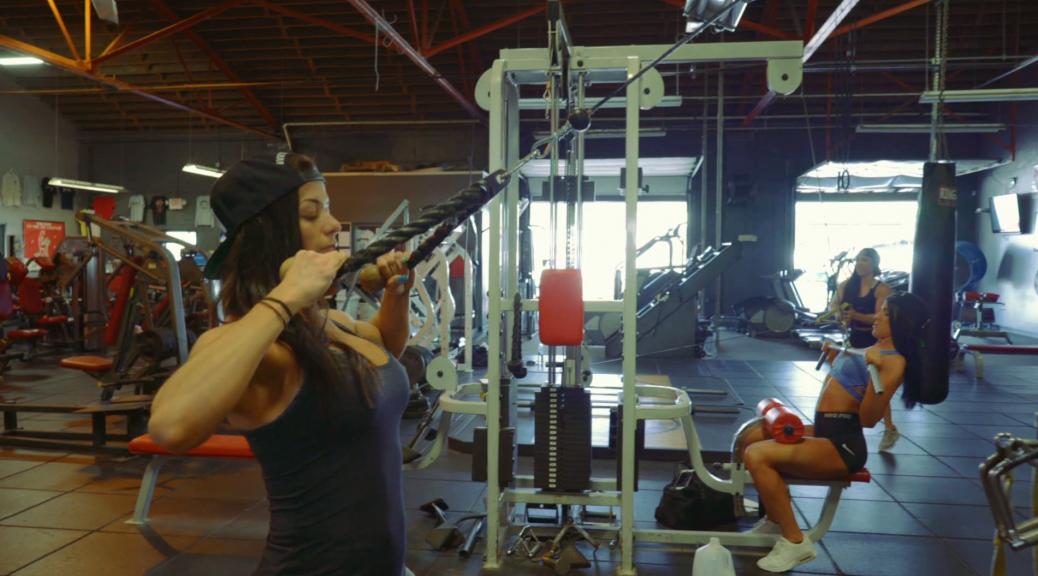 Brickhouse Gym – The Way A Gym Should Be   The Way A Gym