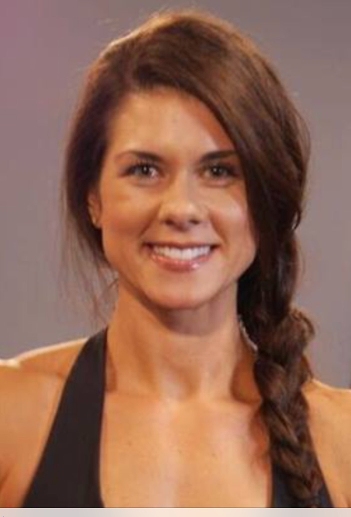 Rebekah Sturkie